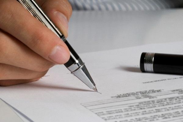 Договор на косметический ремонт квартиры